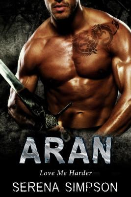 Aran – Alien Paranormal Romance