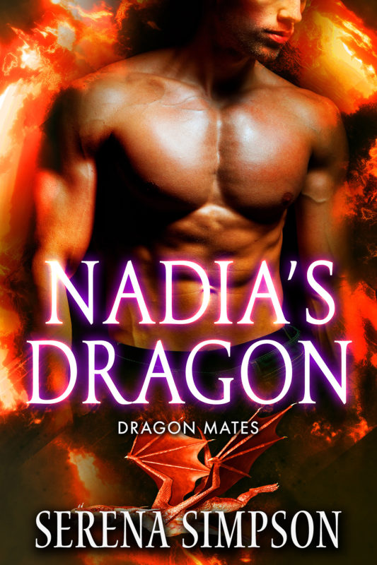 Nadia's Dragon